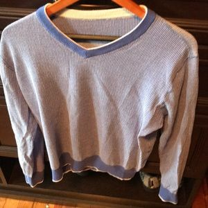 Other - Blue sweater